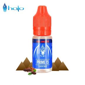 FLAVOUR PRIME 15 10ML | HALO ELIQUID