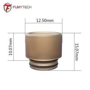 DRIP X 810 ULTEM | FUMYTECH