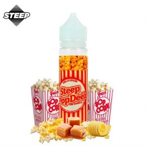 STEEP VAPOR POP DEEZ ELIQUID 50 ML SHAKE & VAPE