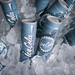 STEEP VAPOR ICE COLA ELIQUID 50 ML SHAKE & VAPE