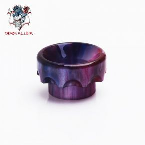 DRIP TIP RESINA 528 B | DEMON KILLER