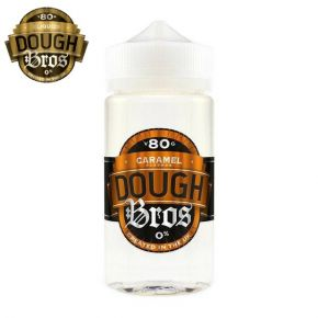 DOUGH BROS CARAMEL 100 ML SHAKE & VAPE