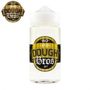 DOUGH BROS LEMON 100 ML SHAKE & VAPE
