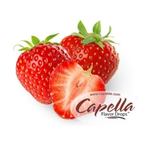 AROMA CAPELLA SWEET STRAWBERRY 30 ML