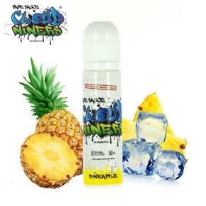 CLOUD NINERS PINEAPPLE ELIQUID 50 ML SHAKE & VAPE