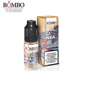 BOMBO ELIQUID DULCINEA 10 ML