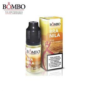 BOMBO ELIQUID BRANILA 10 ML