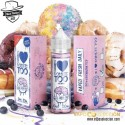 MAD HATTER I LOVE POPCORN ELIQUID 50ML SHAKE & VAPE