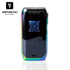 VAPORESSO REVENGER X BOX MOD