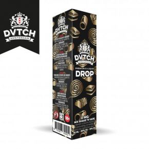DVTCH DROP ELIQUID 50ML SHAKE & VAPE