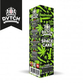DVTCH SPACE CAKE ELIQUID 50ML SHAKE & VAPE