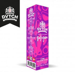 DVTCH MEGAN ELIQUID 50ML SHAKE & VAPE