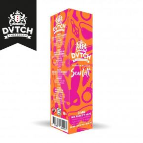 DVTCH SCARLETT ELIQUID 50ML SHAKE & VAPE