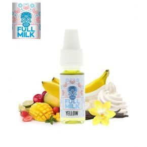 AROMA FULL MILK YELLOW 10 ML
