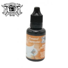 CHEFS FLAVOURS GUANGO ICE 30 ML