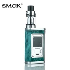 SMOK MAJESTY 225W KIT + TFV8 X-BABY RESIN EDITION