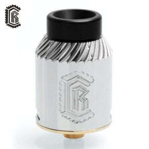 THE RELOAD RDA v1.5 BF BY RELOAD VAPOR USA