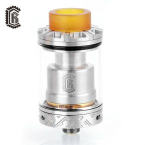 THE RELOAD RTA SS BY RELOAD VAPOR USA