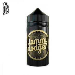 JAMMY DODGER LIMITED EDITION by JUST JAM SHAKE & VAPE 80 ML