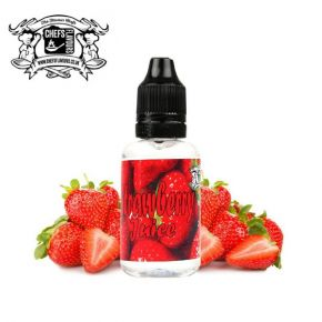 AROMA STRAWBERRY JUICE 30ML | CHEFS FLAVOURS