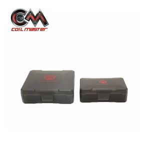 COIL MASTER BATTERY BOX