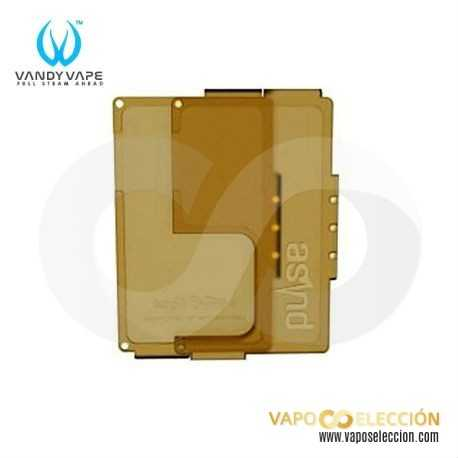 VANDY VAPE PULSE ULTEM PANEL COVER