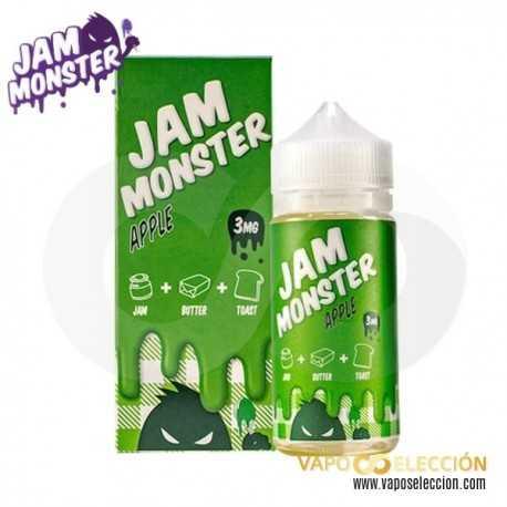 JAM MONSTER GRAPE 100ML SHAKE & VAPE