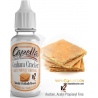 CAPELLA FLAVORS GRAHAM CRACKER V2 13 ML