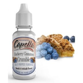 CAPELLA FLAVORS TOASTED ALMOD 13 ML