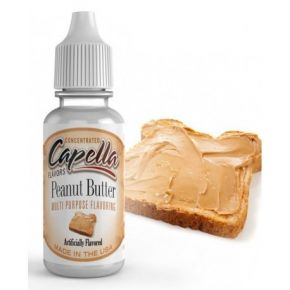 CAPELLA FLAVORS PEANUT BUTTER 13 ML