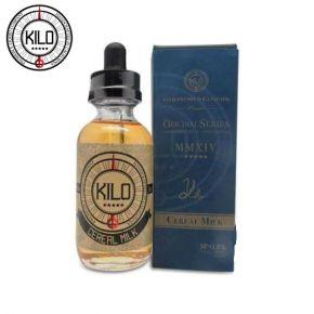 KILO ORIGINAL SERIES CEREAL MILK ELIQUID 50 ML SHAKE & VAPE