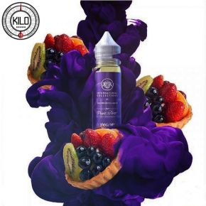 KILO INTERNATIONAL COLLECTION LYCHEE BERRY ELIQUID 50 ML SHAKE & VAPE