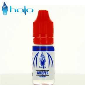 AROMA HALO WHISPER WHITE SERIES 10 ML
