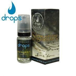 DROPS SIGNATURE VALKYRIES BOUNTY ELIQUID 10 ML