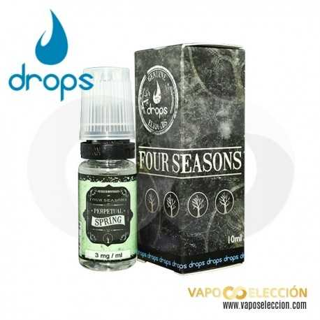 DROPS IBIZA SUMMER ELIQUID 10 ML