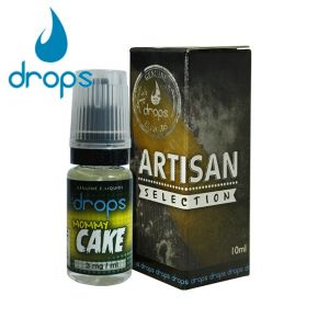 DROPS MOMMY CAKE ELIQUID 10 ML