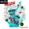 MISTIQ FLAVA MELON ELIQUID SHAKE & VAPE 50 ML