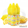 DINNER LADY LEMON TART ELIQUID TRIPACK 30ML