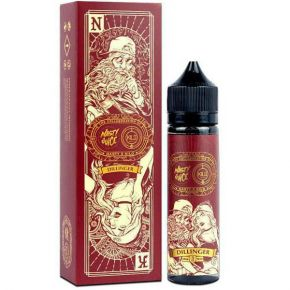 NASTY JUICE DILINGER ELIQUID by KILO EJUICE SHAKE & VAPE 50 ML