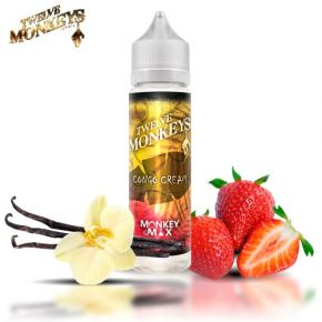 TWELVE MONKEYS MIX TROPIKA ELIQUID 50ML SHAKE & VAPE