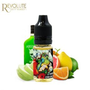 AROMA ABSOLUM REVOLUTE HIGH-EDN 10 ML