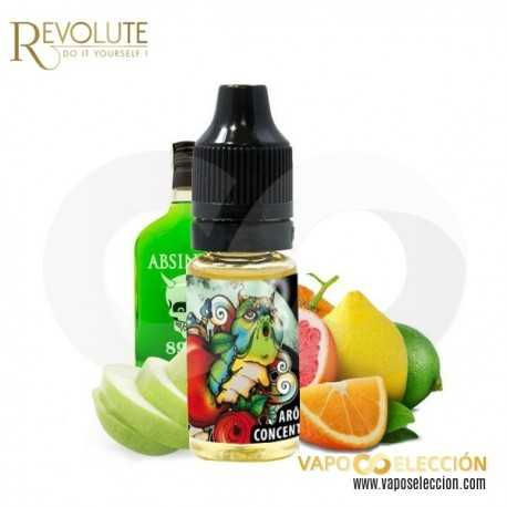 Revolute High-End Absolum Flavour 10ml