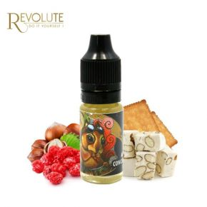 AROMA GREEDY SCRACH REVOLUTE HIGH-END 10 ML