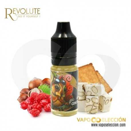 Revolute High-End Greedy Scrach Flavour 10ml