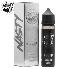 NASTY JUICE BRONCE BLEND TOBACCO SERIES 50 ML SHAKE & VAPE