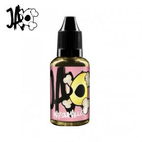 JAX CUSTARD TOBACCO 30 ML