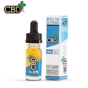 CBDfx 60 MG VAPE ADDITIVE