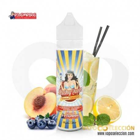 AROMA PJ EMPIRE BLUEBERRY LEMONADE SLUSHY 12 ML SHAKE & VAPE