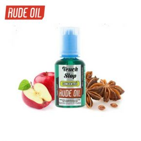 AROMA RUDE OIL DIRTY DIESEL 30 ML