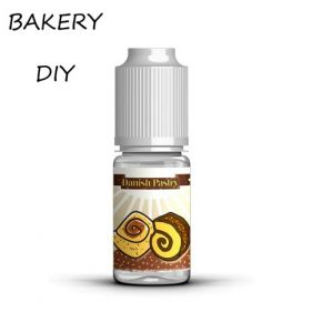 AROMA BAKERY DIY GRAHAM CHOCOLATE 10 ML